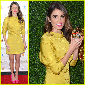 Nikki Reed Opens Up About Autism to Raise Awareness