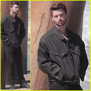 Patrick Schwarzenegger Is Wiping Out Alzheimer's Disease