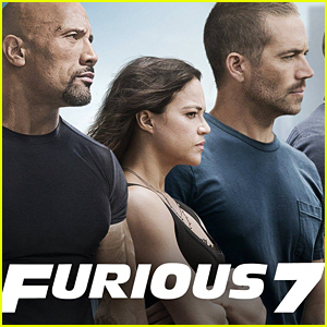 Paul Walker Is Remembered at 'Furious 7' SXSW Screening