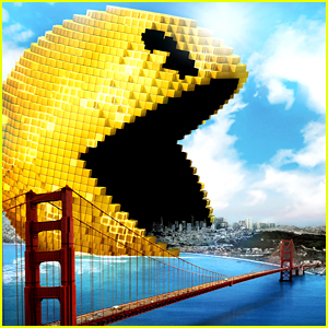 'Pixels' Trailer Shows Video Game Characters Attacking Earth