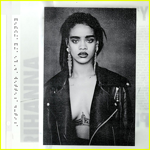 Rihanna's New Single Titled 'Bitch Better Have My Money'?