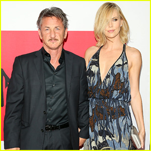 Sean Penn Admits He & Charlize Theron Watch 'The Bachelor'