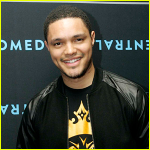 New 'Daily Show' Host Trevor Noah Under Fire For Controversial Tweets