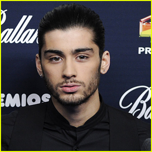 Zayn Malik Officially Leaves One Direction - Read the Statement!