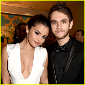 Watch Zedd Do His Best Selena Gomez Impression