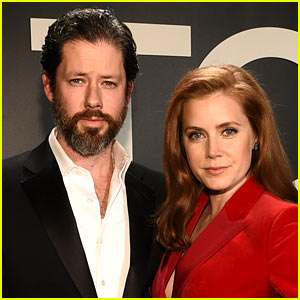 Amy Adams Might Finally Get Married This Weekend!