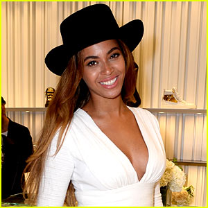 Beyonce Comments on the Unrest in Baltimore