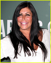Big Ang Speaks Out About Her Throat Tumor in Postive Facebook Post