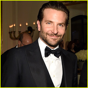 Bradley Cooper Keeps Super Low Profile at WHCD 2015 | 2015 White House ...