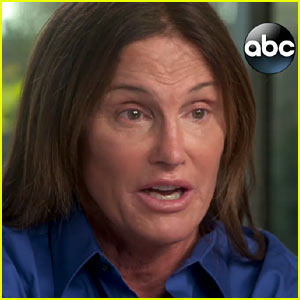 Bruce Jenner: 'I Am a Woman' -- Watch Video Interview Here