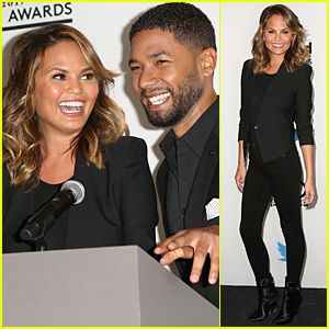Chrissy Teigen Is Working On Not Making Big Mistakes at Billboard Music Awards
