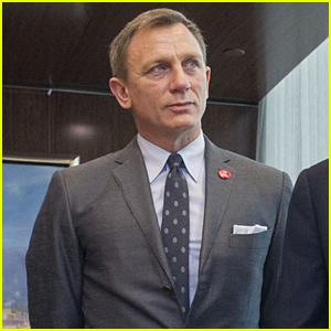 Daniel Craig Given the 'License to Save' By the United Nations