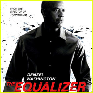 Denzel Washington's 'The Equalizer' Will Get a Sequel!