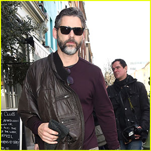 Eric Bana Heads to London Before Filming 'Knights of the Roundtable: King Arthur'