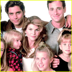 John Stamos Confirms 'Full House' Revival Is Happening On Netflix