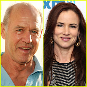 Geoffrey Lewis Dead - Actor & Juliette Lewis' Dad Dies at 79