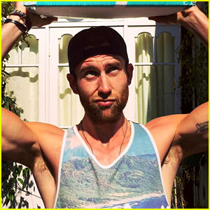 Matthew Lewis Photos, News, and Videos | Just Jared | Page 3