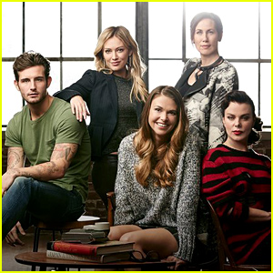 Hilary Duff's 'Younger' Renewed for Second Season!