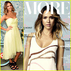 Jessica Alba Admits She's Made People Cry at Work