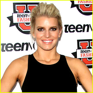 Jessica Simpson's Brand Reaches $1 Billion in Annual Sales!