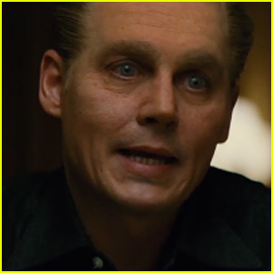Johnny Depp Looks Unrecognizable in 'Black Mass' Trailer - Watch Now!