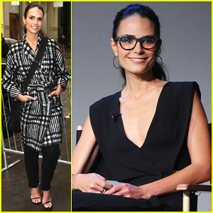 Jordana Brewster On 'Furious 7' Paul Walker Tribute: 'It's So Fitting & Beautiful'