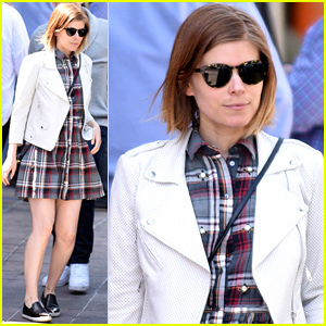 Kate Mara's 'Fantastic Four' Gets a New Trailer - Watch Now!
