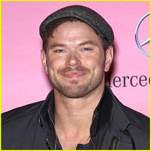 Kellan Lutz Becomes 'Bullseye' Host For Fox Reality Show