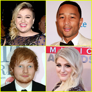 Kelly Clarkson, Ed Sheeran & More Added as Billboard Music Awards 2015 Performers
