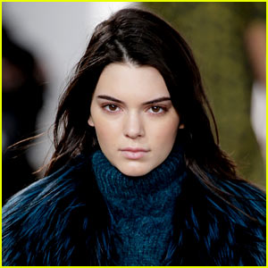 Kendall Jenner's Twitter Was Hacked, Graphic Tweets Posted