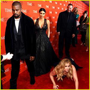 Kim Kardashian Thought Amy Schumer's Prank Was Funny
