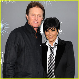 Kris Jenner Slams Media Who Think She Doesn't Support Bruce