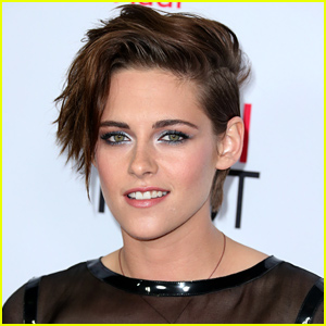 Kristen Stewart Talks Her Future in the Industry & Growing Up in Hollywood