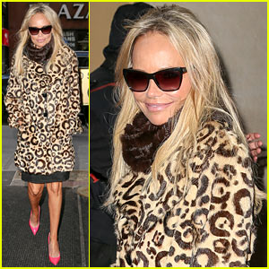 Kristin Chenoweth Picks a 'Real Housewives' Cast to Join