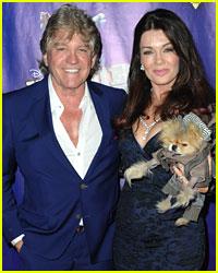 Lisa Vanderpump's Husband Ken Todd Secretly Hospitalized