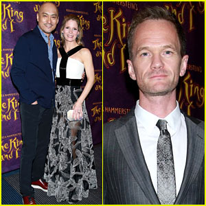 Neil Patrick Harris Confirms He Won't Host the 2015 Tony Awards
