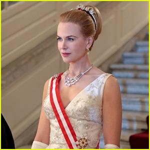 Nicole Kidman's 'Grace of Monaco' Will Premiere on Lifetime