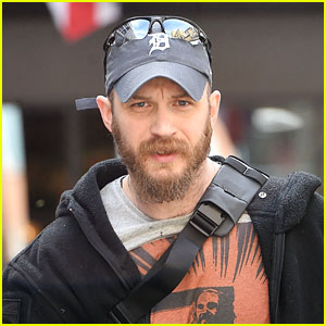 Tom Hardy Drew Inspiration from a Very Unlikely Source for 'Child 44'