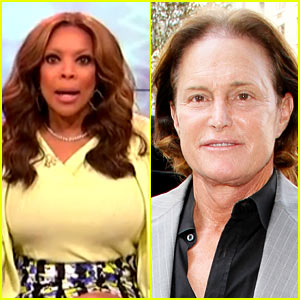 Wendy Williams Calls Bruce Jenner a 'Fame Whore' & 'Belinda'