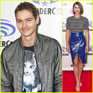 Will Peltz & Shelley Hennig Join Co-Stars at 'Unfriended' WonderCon 2015 Screening!