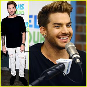 Adam Lambert Picks Three of His Top 'American Idol' Singers!