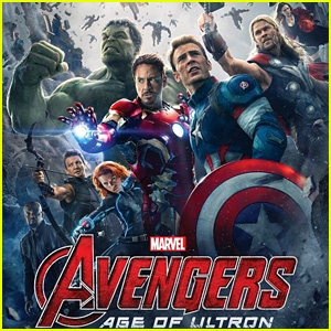 'Avengers: Age of Ultron' Opens to Massive $187.7 Million!