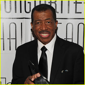 Ben E King Dead - 'Stand By Me' Singer Dies at 76