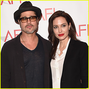Brad Pitt & Angelina Jolie's 'By the Sea' Gets Release Date