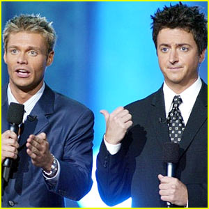 Brian Dunkleman Has Best Reaction to 'Idol' Cancellation