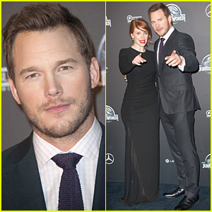 Chris Pratt Got Reprimanded For Going Nude on 'Parks & Recreation'