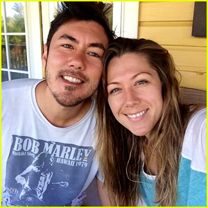 Colbie Caillat Is Engaged to Justin Young - See Her Ring!