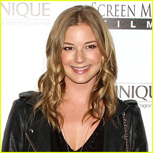 Emily VanCamp Reprises Her Agent 13 Role in 'Captain America: Civil War'
