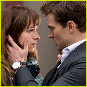 'Fifty Shades of Grey' Alternate Ending Revealed!
