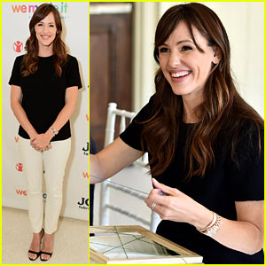 Jennifer Garner Launches an Arts & Crafts Line at Jo-Ann